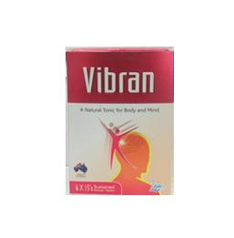 Vitamin, Mineral & Nutrition